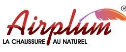 Logo de la marque Airplum